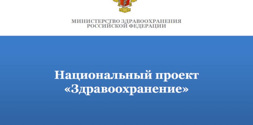 Нацпроект «Здравоохранение». Что будет со здоровьем россиян в 2024 году?