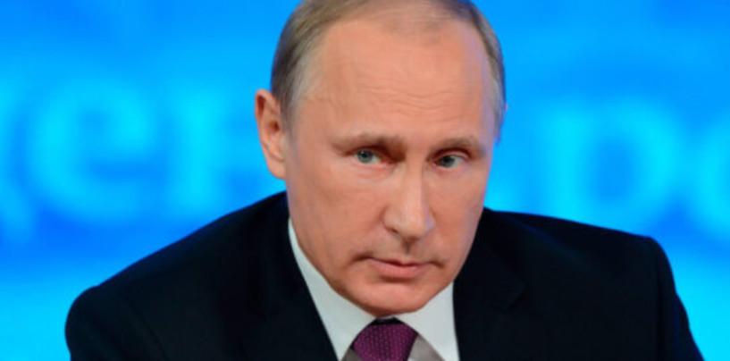 Прямая линия с Владимиром Путиным. Главные вопросы и ответы