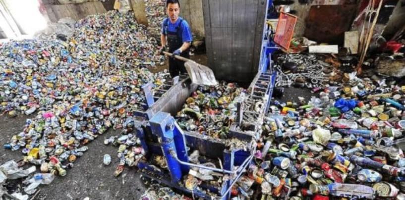 Мусорный атлас — обзор проблем хода мусорной реформы в регионах России