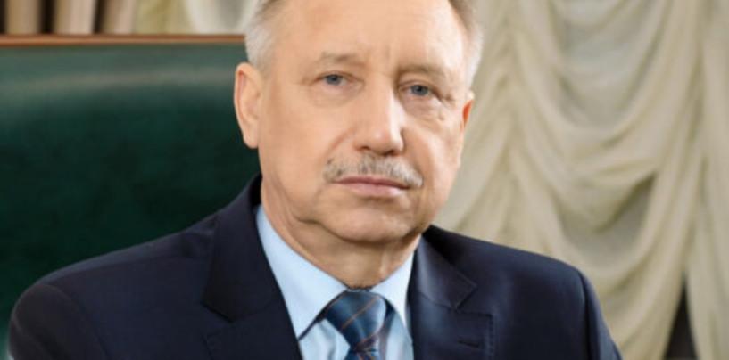 Беглов требует привлекать организаторов незаконных свалок к уголовной ответственности