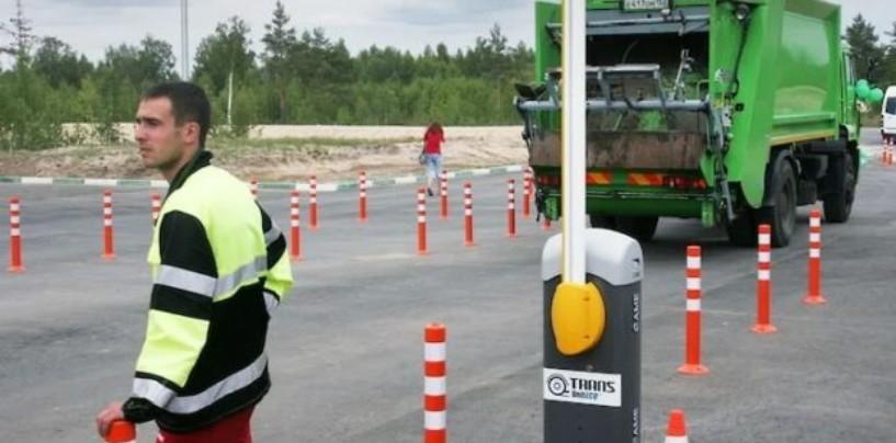МТС запустил проект по управлению сбором отходов
