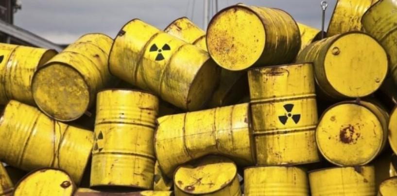 В России будут ликвидированы 75 полигонов с опасными отходами