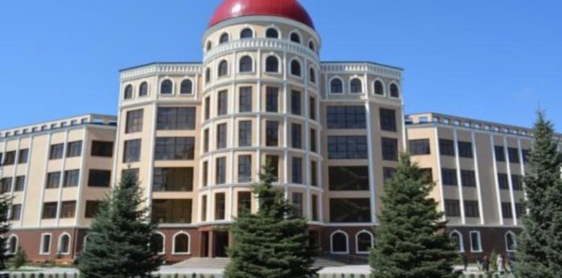В госуниверситете Ингушетии открыли четыре новых направления подготовки — Экология и природопользование