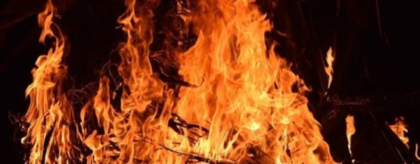 Центр выделит из резервов почти 6 миллиардов на тушение лесных пожаров