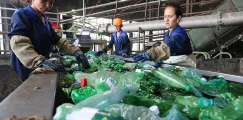 Эксперт: почти 30 регионов не заложили обработку мусора в тарифы своих операторов