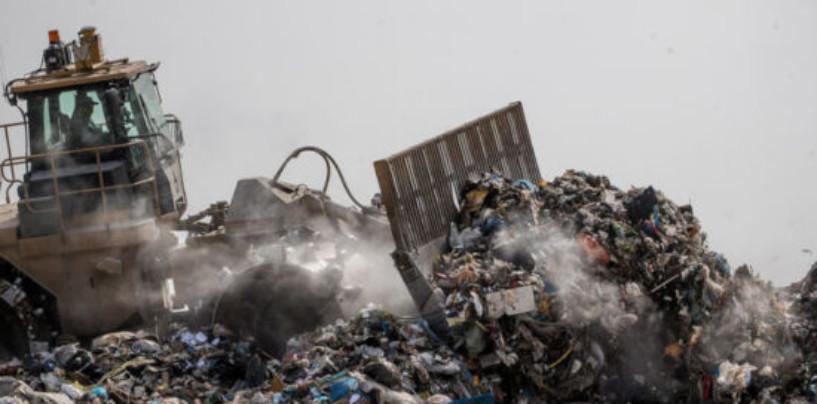 Федеральную схему обращения мусора в России могут утвердить в I квартале 2020 года