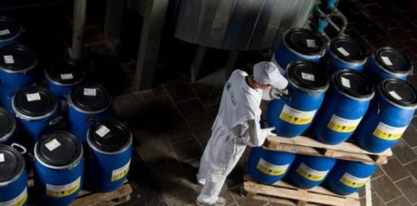 Радиации нет: петербургский Роспотребнадзор опровергает слухи об ухудшении фона в городе