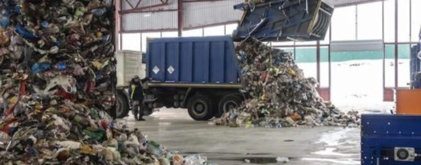 У твердых отходов посыпались сроки