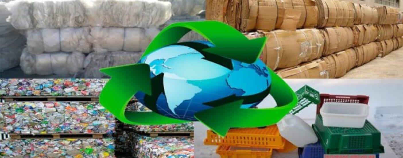 Минпромторг подготовил базу для вовлечения продукции из вторсырья в госзаказы