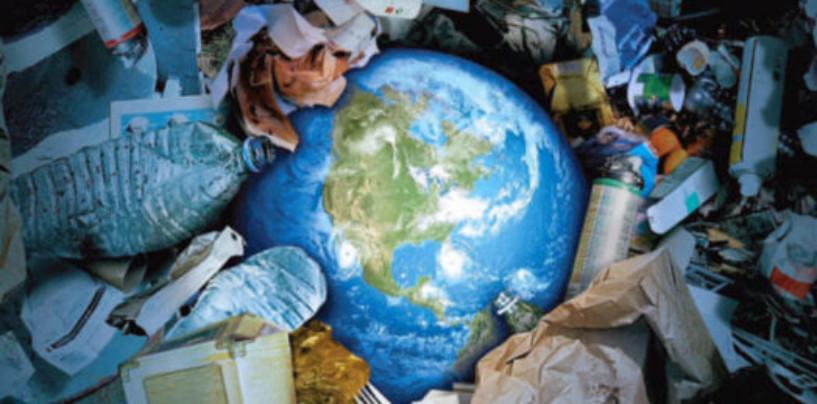 Мусорная пятилетка. Что мешает России утилизировать отходы
