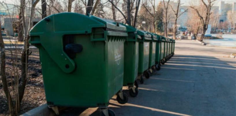 В России простаивают 80 заводов по переработке мусора, а Москва между тем вынашивает планы по захоронению отходов в северной глубинке