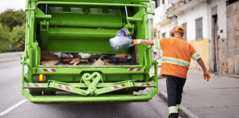 Оператор мусорной реформы недоволен изменениями тарифов на отходы