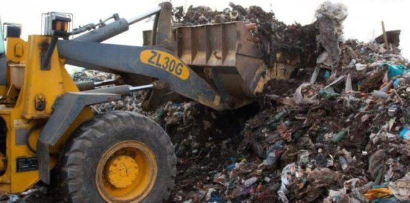 В «ЖКХ Контроль» назвали старт в 2019 году «мусорной реформы» преждевременным