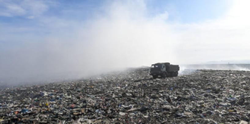 Эксперты предрекли новому куратору реформы мусорной отрасли непростые задачи