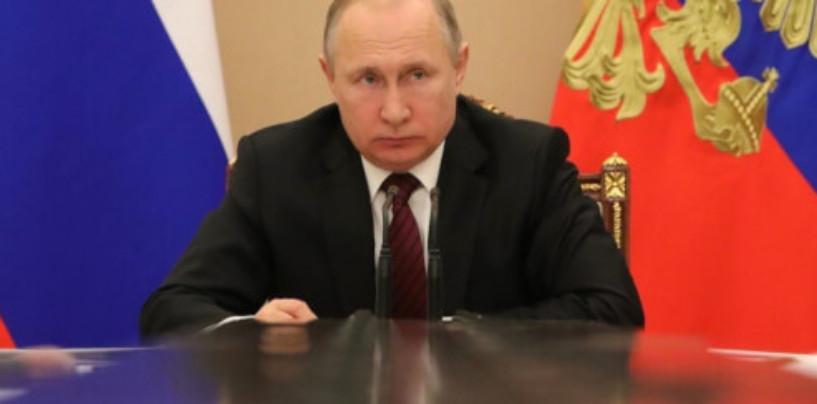 Настроения и фантазии. Путин узнал о провале мусорной реформы