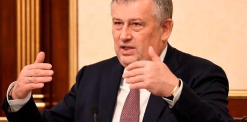 Работа по противодействию несанкционированным свалкам должна стать еще жестче — Дрозденко