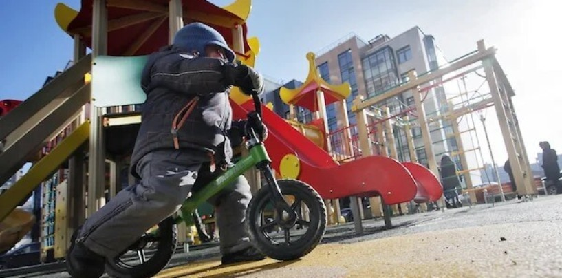 В России появился первый индекс качества городской среды